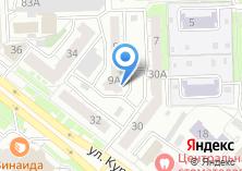 Компания «ЮжУралЭлектроКабель» на карте