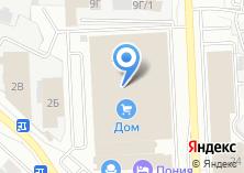 Компания «Килоджоуль» на карте