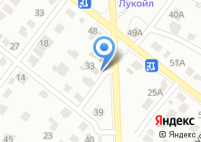 Компания «РосПрибор» на карте