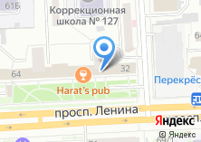 Компания «Коллегия адвокатов №1» на карте