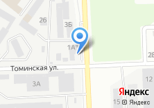 Компания «Южуралэлектромонтаж-3» на карте