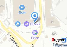 Компания «Макита Челябинск» на карте