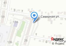 Компания «Газсервис-1» на карте