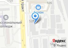 Компания «Руслада» на карте