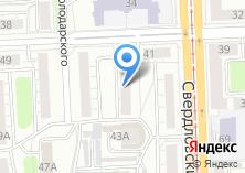 Компания «НА ПОТОЛОК 74 - НАТЯЖНЫЕ ПОТОЛКИ» на карте