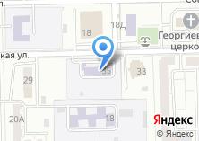 Компания «Детский сад №297» на карте