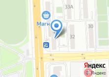 Компания «DariRoza» на карте