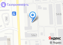 Компания «ЧелябТехОптТорг» на карте