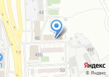 Компания «Розолит» на карте