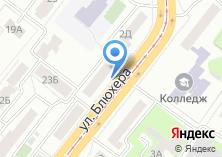 Компания «Подшипник.ру Челябинск» на карте