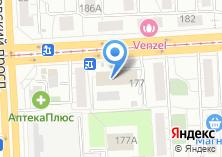 Компания «PEGAS TOURISTIK, ОФИСЫ ПРЯМЫХ ПРОДАЖ» на карте