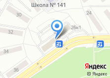 Компания «Статус плюс» на карте