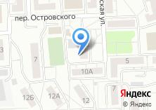Компания «Сообщество Анонимных Наркоманов» на карте
