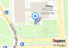 Компания «Магазин аксессуаров для сотовых телефонов» на карте