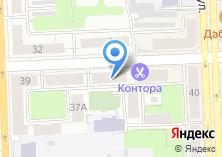 Компания «Диалог-3» на карте
