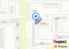 Компания «Мастерская по ремонту обуви и сумок» на карте