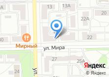 Компания «Душа компании» на карте