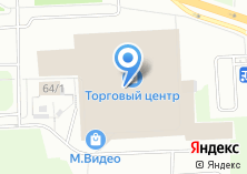 Компания «Салон верхней одежды из кожи» на карте