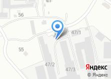 Компания «Логинта» на карте