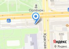 Компания «Kussenkovv» на карте