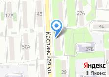 Компания «Корс» на карте