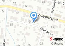 Компания «КС Авто» на карте