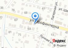 Компания «Единая служба ремонта бытовой техники» на карте