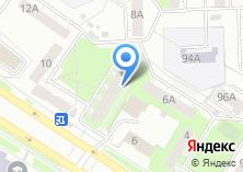Компания «Отдел судебных приставов по Советскому району г. Челябинска» на карте