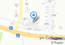 Компания «УЧКУДУК» на карте