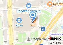 Компания «Зообутик» на карте