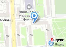 Компания «Вега-Тур» на карте