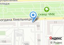 Компания «МистерПак» на карте