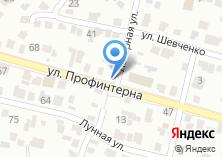 Компания «Магнум Хаус» на карте