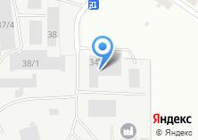 Компания «Технологии Снабжения» на карте