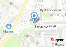 Компания «К-Протект» на карте