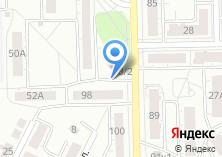 Компания «Шашлык на вынос» на карте