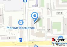 Компания «Мудрый лекарь» на карте