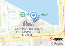 Компания «Областной краеведческий музей» на карте