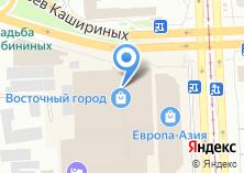 Компания «Магазин светильников» на карте
