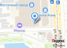 Компания «Re_ФОРМА» на карте