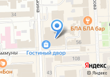 Компания «Swarovski» на карте