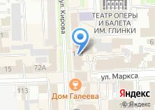 Компания «Академия Владимира Светлова» на карте