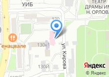 Компания «Авилон-Урал» на карте