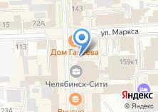 Компания «P.S.» на карте
