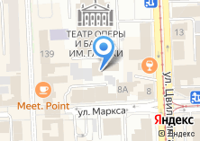 Компания «Installator» на карте