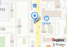Компания «Саманта» на карте