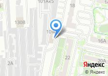 Компания «Урал-Промпоставка» на карте