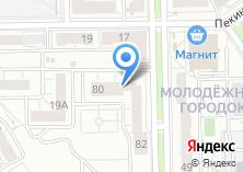 Компания «АЙboЛiТ» на карте