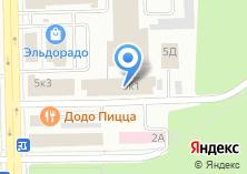 Компания «Автосервис на Сталеваров» на карте