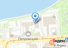 Компания «УралРесурс» на карте